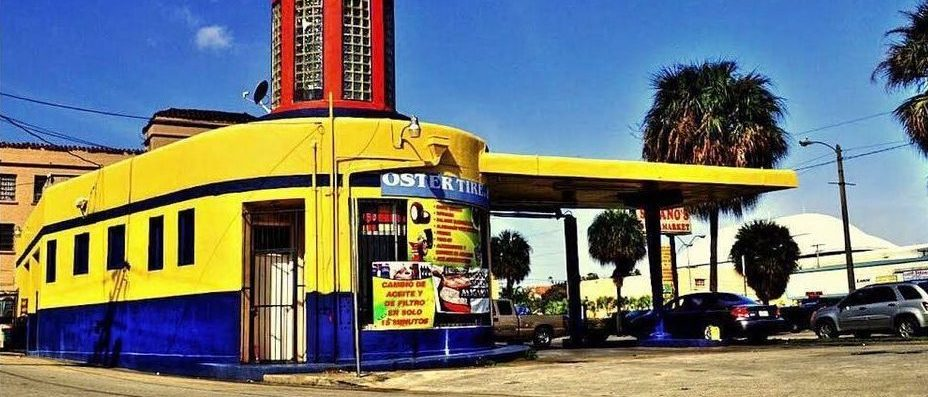 Oster Tire - Tire Automotive Service - Brakes - Suspensions - Tire Repair - 30 Minute Oil Change - Miami - Little Havana - Riverside - Downtown - Marlins Park - Miami River